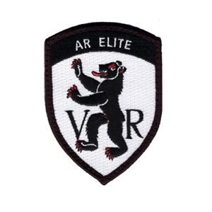 AR Elite Badge
