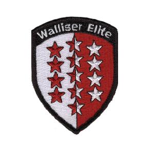 Walliser Elite Badge