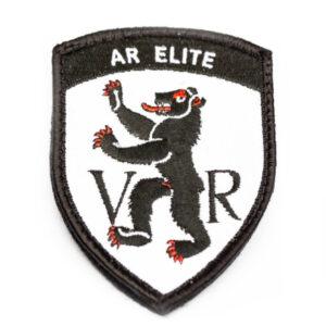 AR Elite Badge