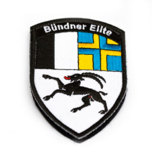 Bündner Elite Badge