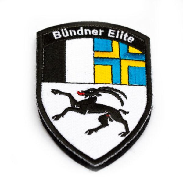 Bündner Elite Badge