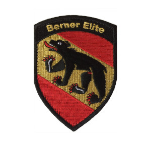 Berner Elite Gold Edition