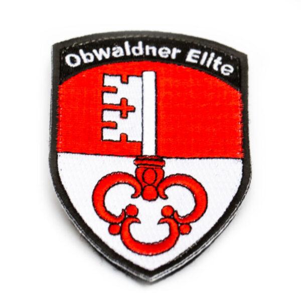 Obwaldner Elite Badge
