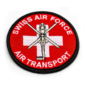 Swiss Air Force Airtransport