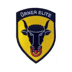 Ürner Elite Badge