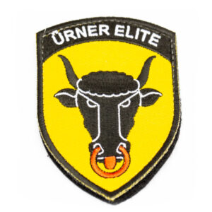 Ürner Elite Badge Militär Schweiz by emblem.ch