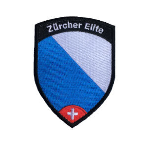 Zürcher Elite Badge