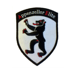 Appenzeller Elite Badge by emblem.ch