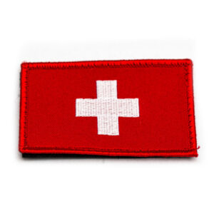 Swiss Air Force CH Kreuz