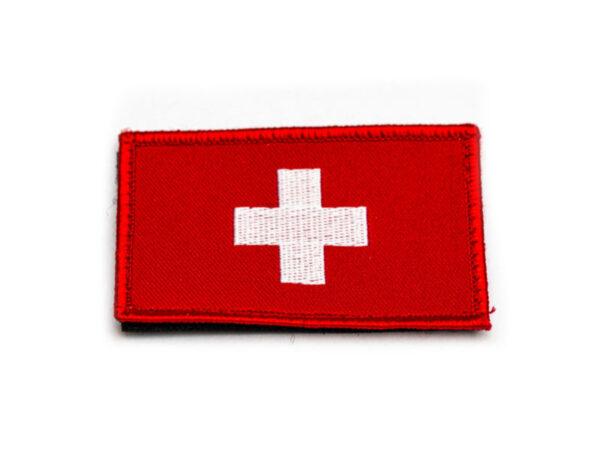 Swiss Air Force CH Kreuz